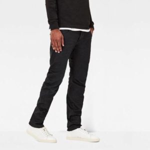 Jean G-Star Raw Arc Zip 3D Slim Black