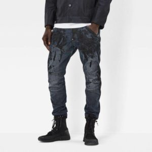 JEAN G-STAR RAW 5620 3D Tapered