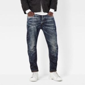 Jean G-Star Raw Type C 3D Tapered