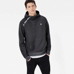 Φουτερ G-Star Raw Core Zip Hooded