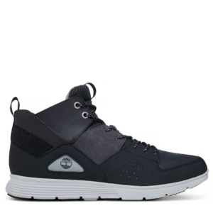 Αθλητικά μποτάκια Timberland A1HOW Killington New LTHRC – Jet Black Μαύρο