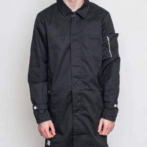 ΜΠΟΥΦΑΝ WESC G108911999 THE TRENCH BLACK