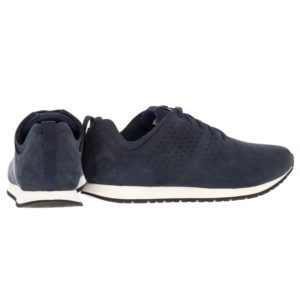 Παπούτσια Timberland Retro Runner Oxford Black Iris A1OFK