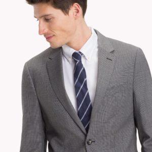 Κοστούμι Tommy Hilfiger Houndstooth Suit Separate Blazer