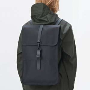 Backpack Rains 1220 Black