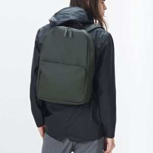 Backpack Rains 1284 Green