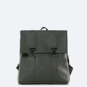 Backpack Rains 1213 MSN Bag Green