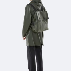 Backpack Rains 1213 Green