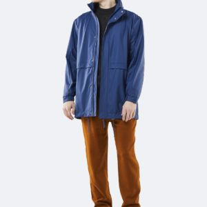 Μπουφάν Rains Style No. 1262 06 Klein Blue