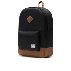 Herschel Supply Co Heritage 21.5L 10007-00055 Black