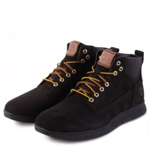 Timberland Killington Chukka A19UK-001 Black