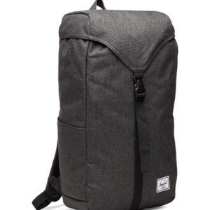Thompson-Black Crosshatch Backpack Herschel 10578-02090-os