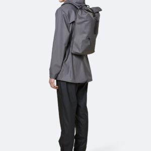 Backpack Rains 1316 Charcoal