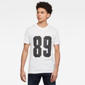 T-SHIRT G-STAR RAW