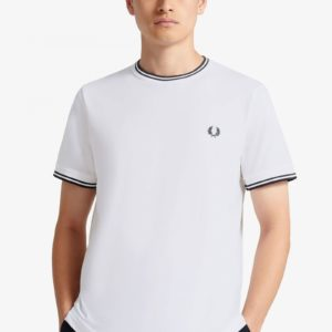 T-Shirt Fred Perry M1588 100