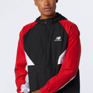 Μπουφάν New Balance Windbreaker