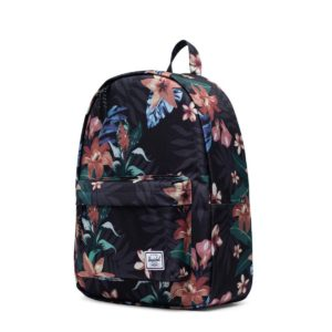 Backpack Herschel 10500-03566-Os Summer Floral Black Classic
