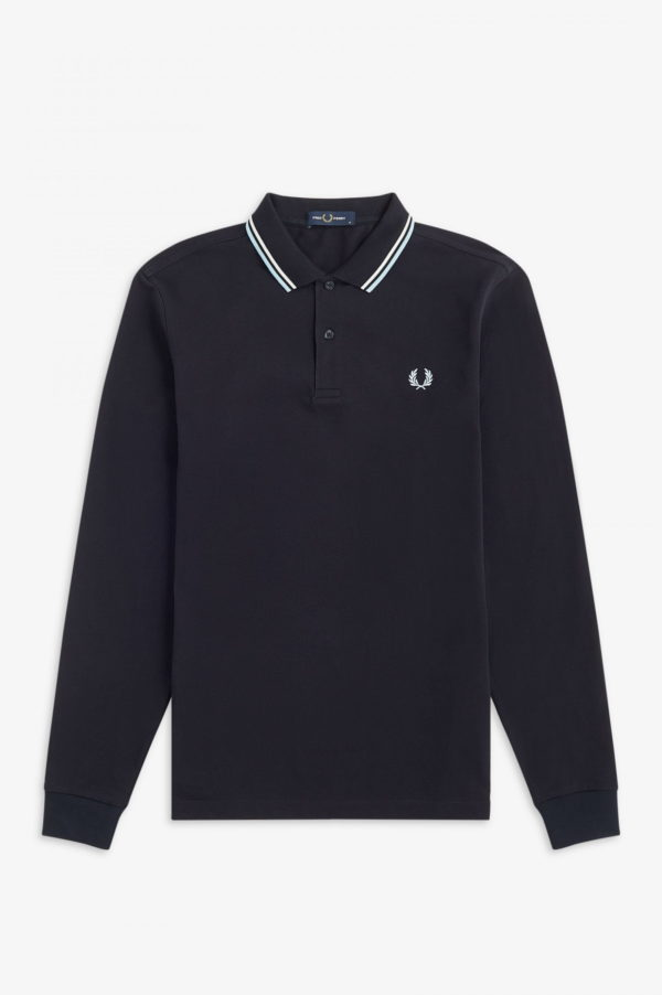 Polo Fred Perry M3636 608