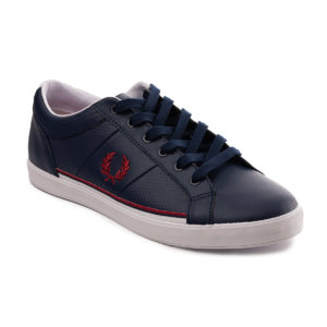 Casual Παπούτσια Fred Perry B7114 C88-μπλε