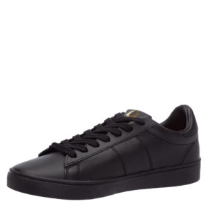 Casual παπούτσια Fred Perry B8250 102 – μαύρο