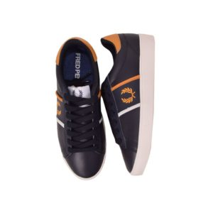 Casual παπούτσια Fred Perry  B8256 608 – μπλε