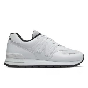 Sneakers New Balance ML574DTA Classics – άσπρο