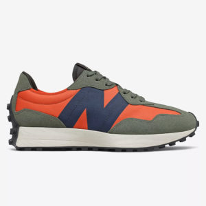 Sneakers New Balance MS327TB