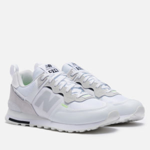 Sneakers New Balance ML574IDE