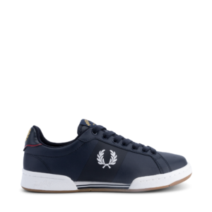 Fred Perry B722 608 Bonded Leather