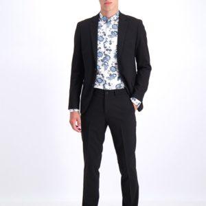 Κοστούμι Lindbergh μαύρο 30-61040